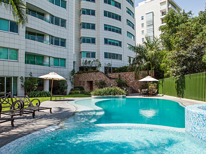 Apartment for Sale at Torre Myth 3 - 08, Guadalajara Country Club Guadalajara, 44610 Mexico