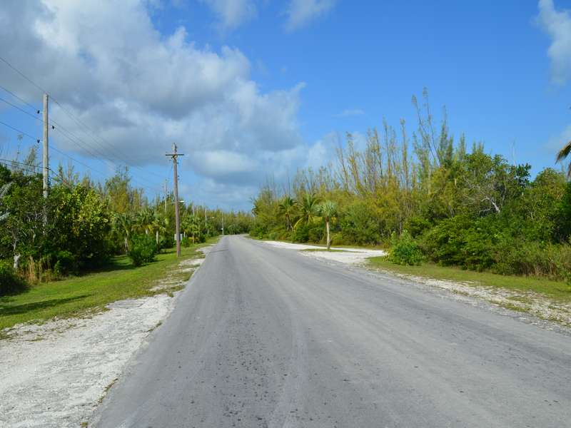 Additional photo for property listing at Block 1 Lot 98 & Lot 99 Treasure Cay, 阿巴科 巴哈马