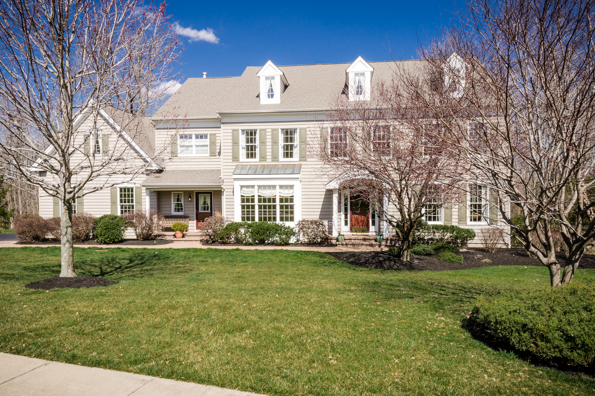 sales property at An Absolute Jewel - Montgomery Township