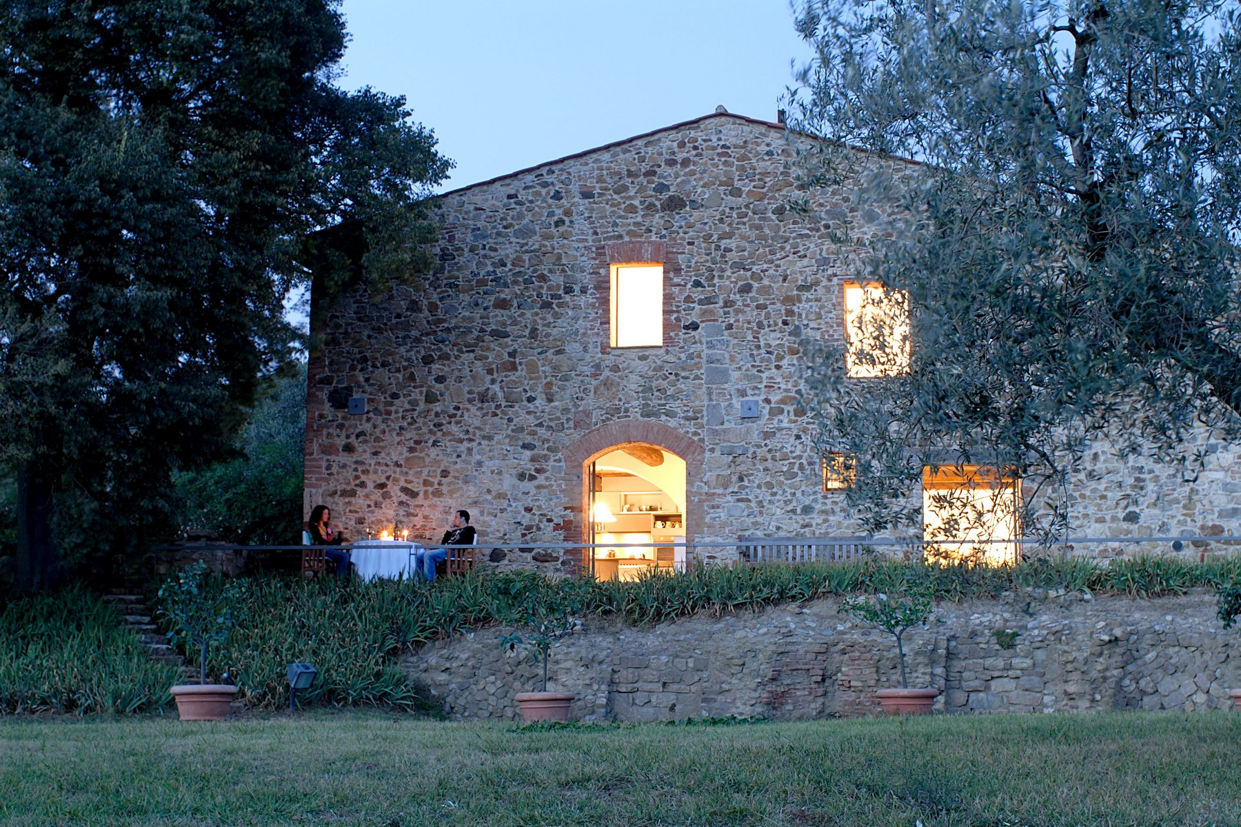 Additional photo for property listing at Tuscan winery for investment Grosseto Grosseto, Grosseto 58043 Italie