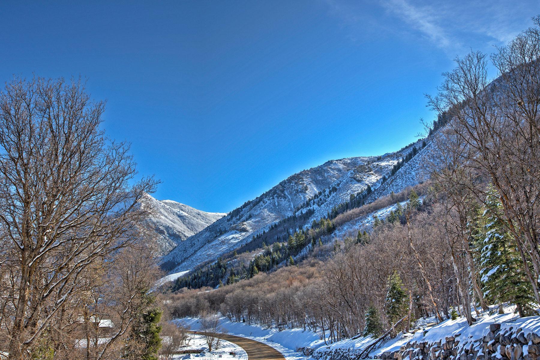 Terreno por un Venta en Your Own Enchanted Forest 1210 S Eagle Nest Lot 65 Woodland Hills, Utah, 84653 Estados Unidos