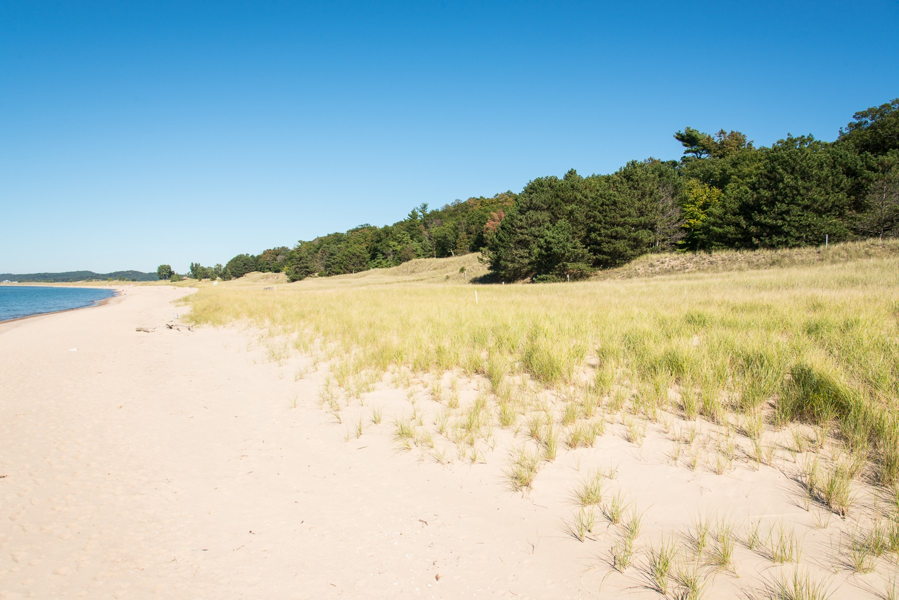 Land for Sale at Dunegrass 500 Dunegrass Circle Drive Lot 8 Saugatuck, Michigan, 49453 United States