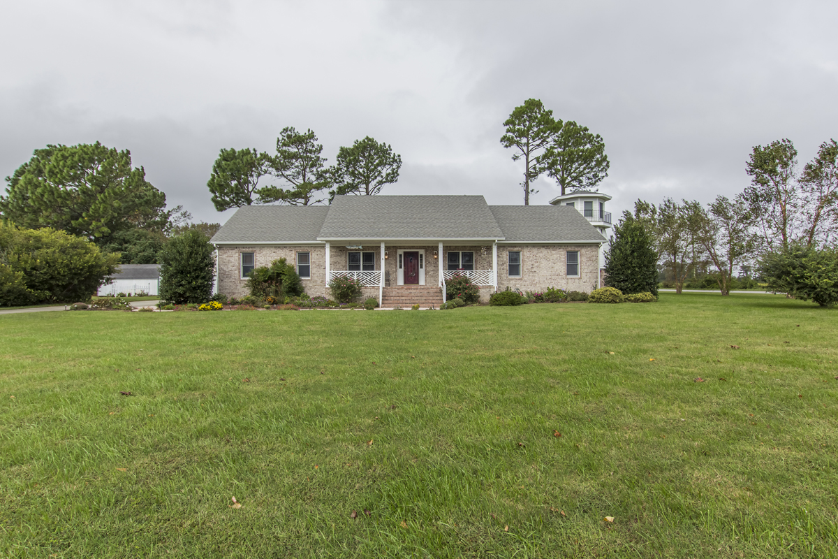 Single Family Home for Sale at Currituck Landing 100 Nautical Ln Currituck, North Carolina, 27929 United States