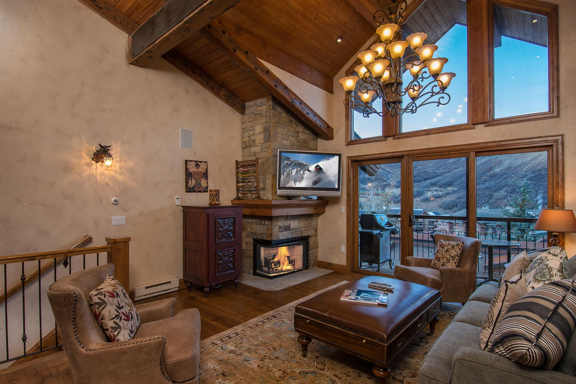 Townhouse for Sale at Easy Ski Access 400 Wood Road Unit 2209 Snowmass Village, Colorado 81615 United States
