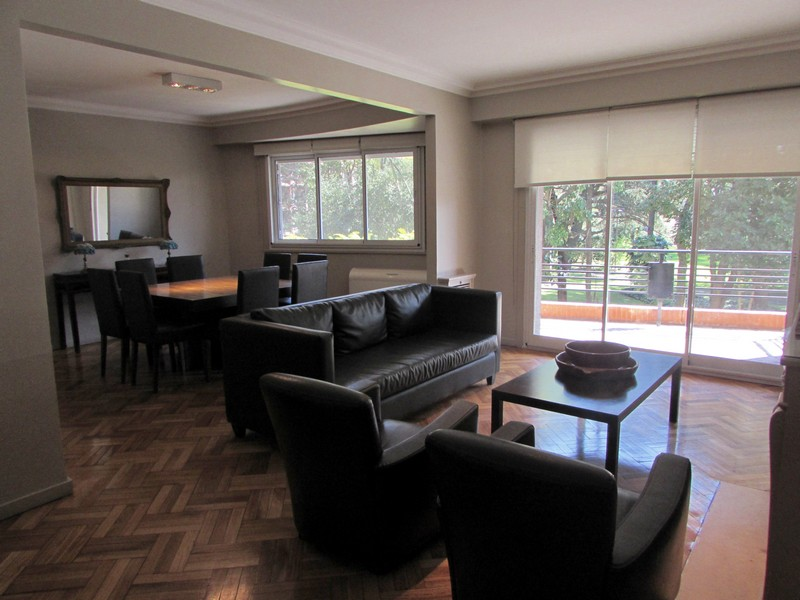 Property For Sale at Apartment in Recoleta - Agote 2400