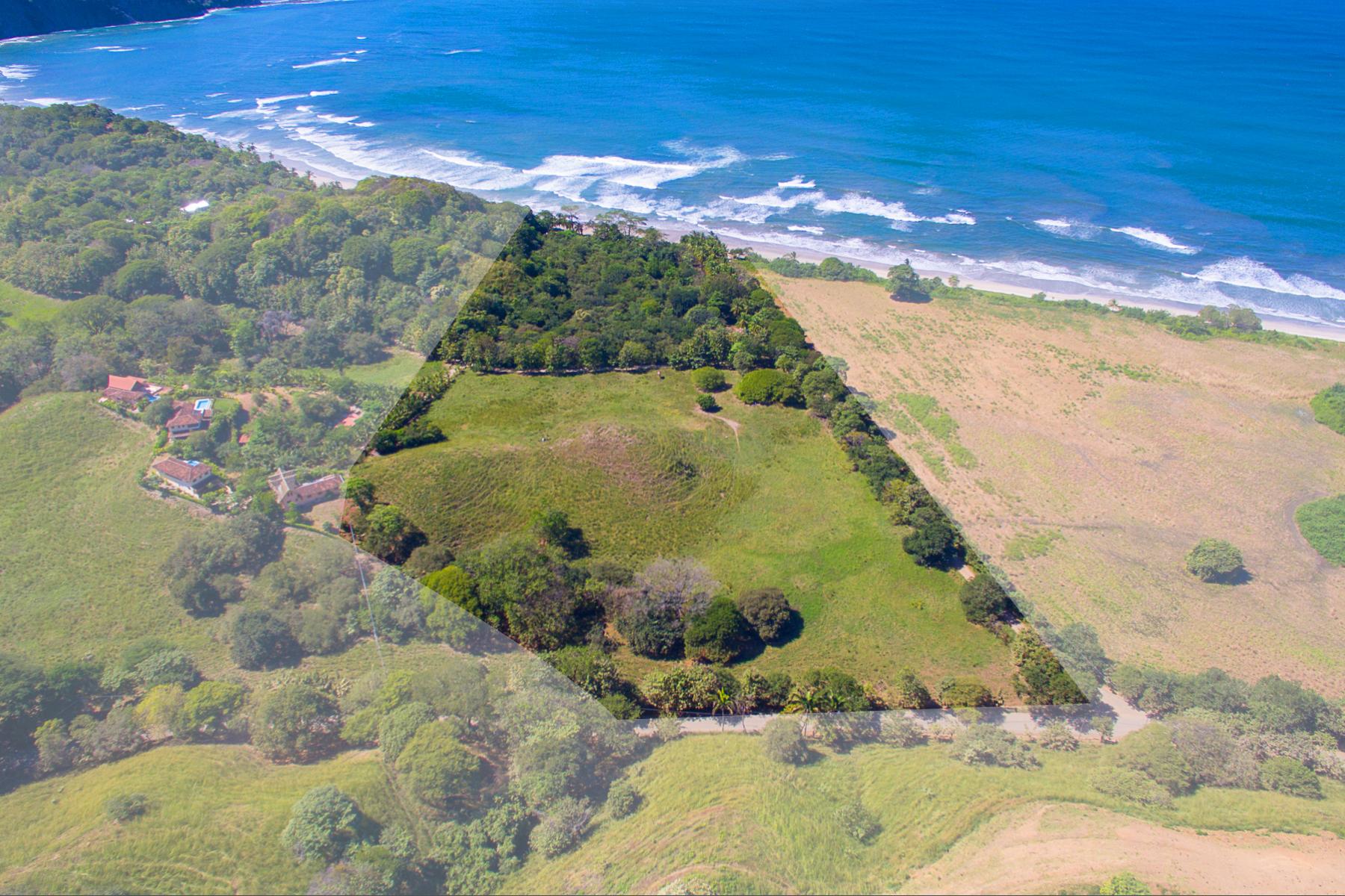 Terrain pour l Vente à Armonia Montañosa en la playa Nicoya, Guanacaste, Costa Rica