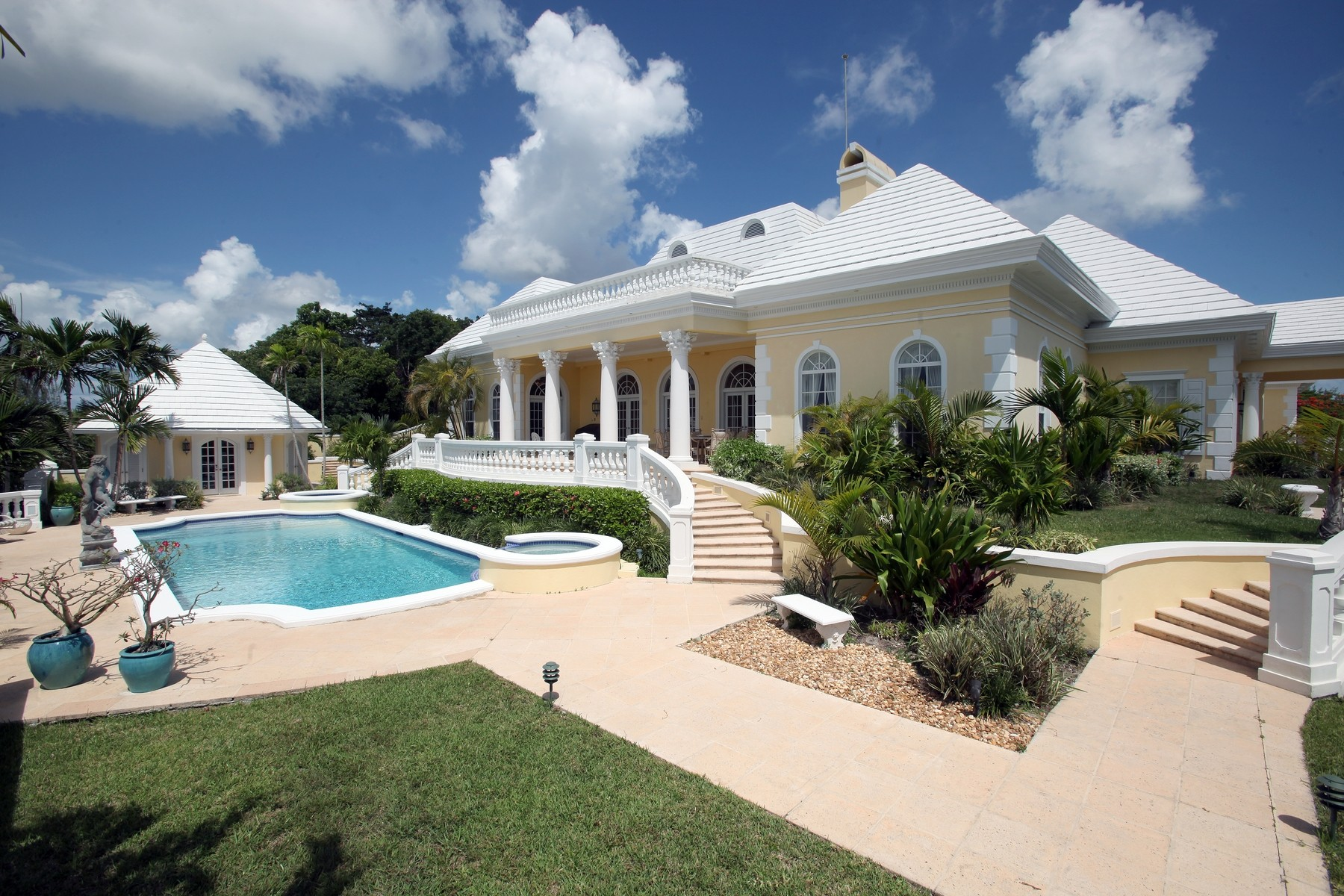 Property For Sale at Le Rochefort, Lyford Cay