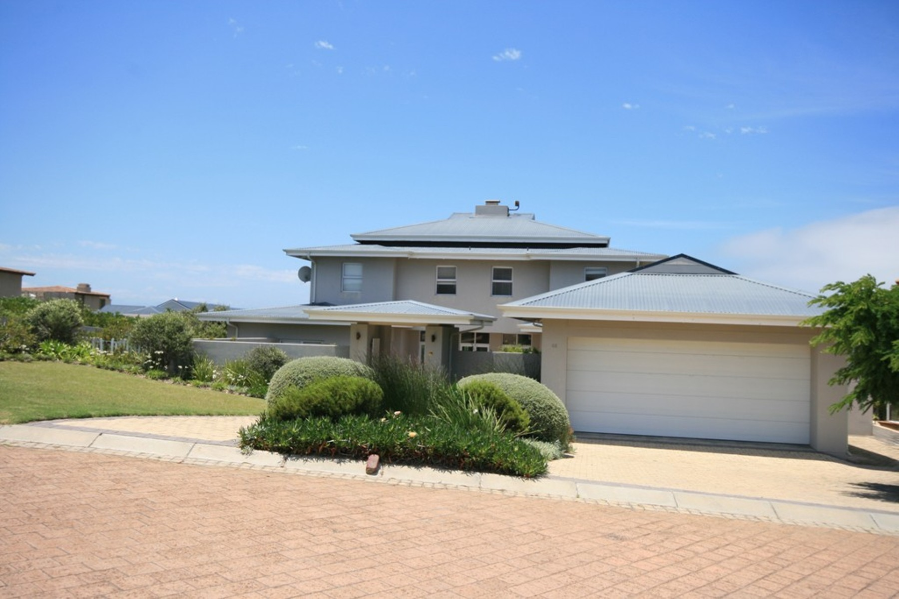 Single Family Home for Sale at Magnificent Whale Rock Ridge Home Plettenberg Bay, Western Cape 6600 South Africa