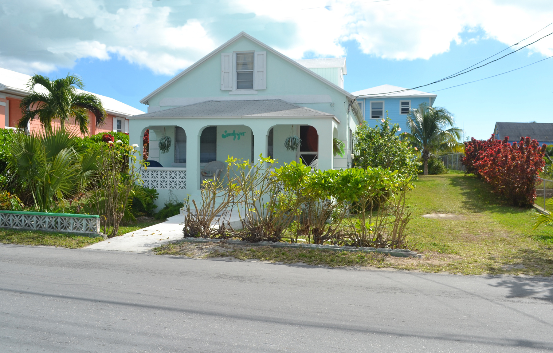 Single Family Home for Sale at Sandpiper Cottage Spanish Wells, Eleuthera Bahamas