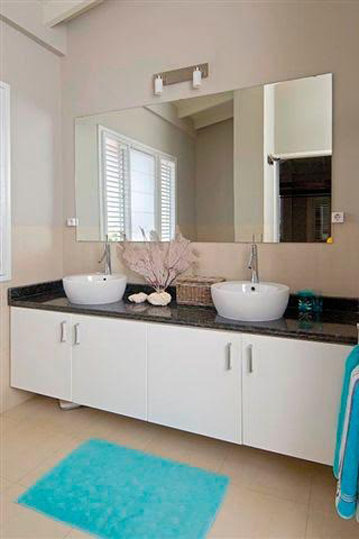 Additional photo for property listing at Penthouse The Shore 克拉伦代,  博内尔