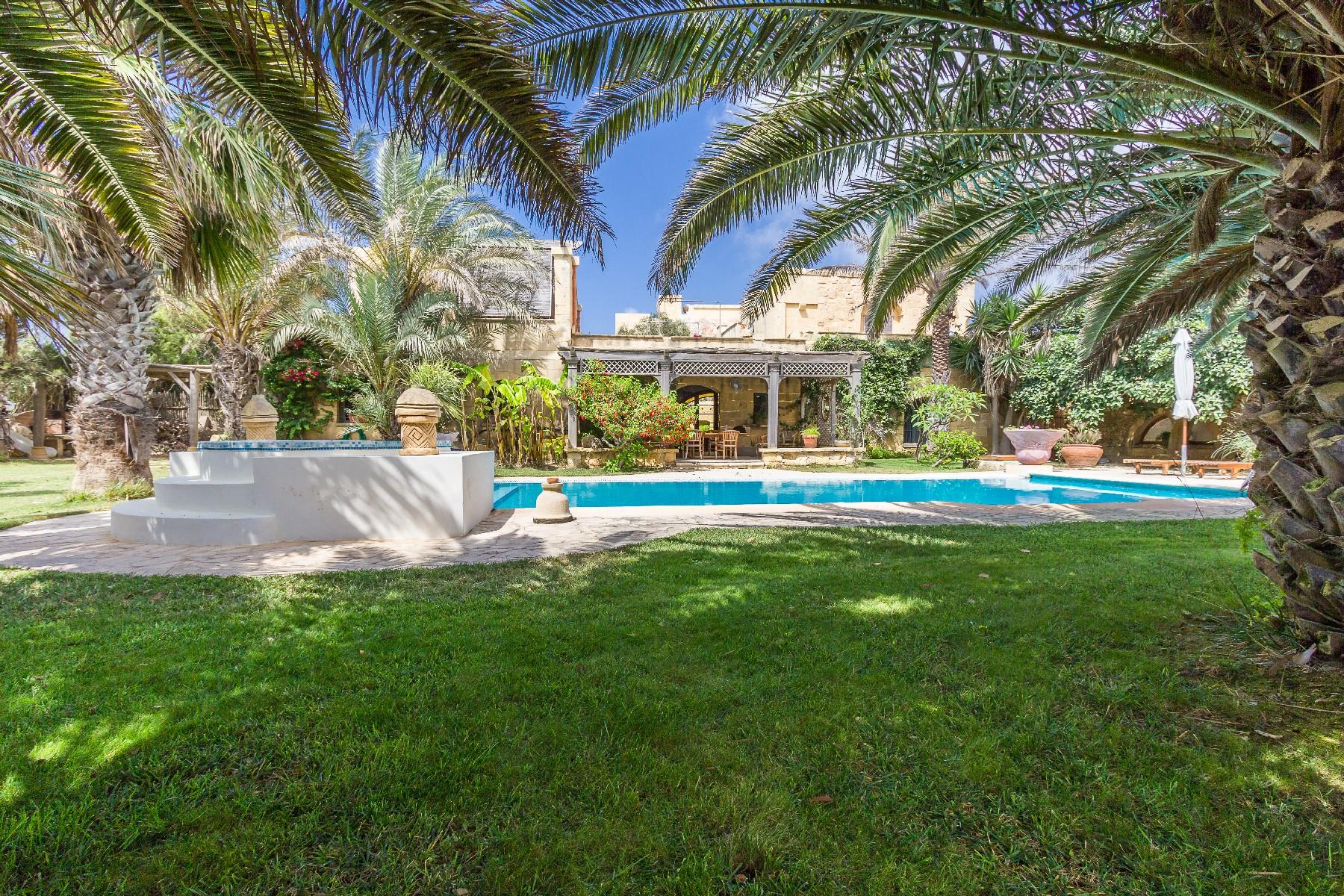 Malta Property for sale in Gozo-Island, San Lawrenz