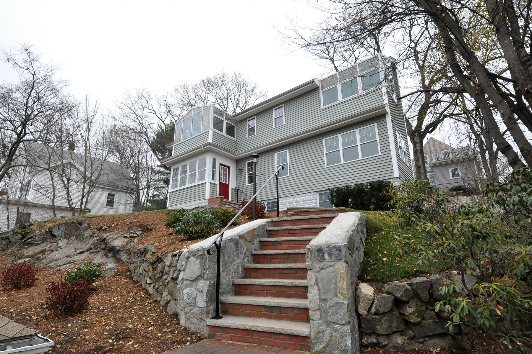 Property For Sale at 30 Elson Road - Waltham
