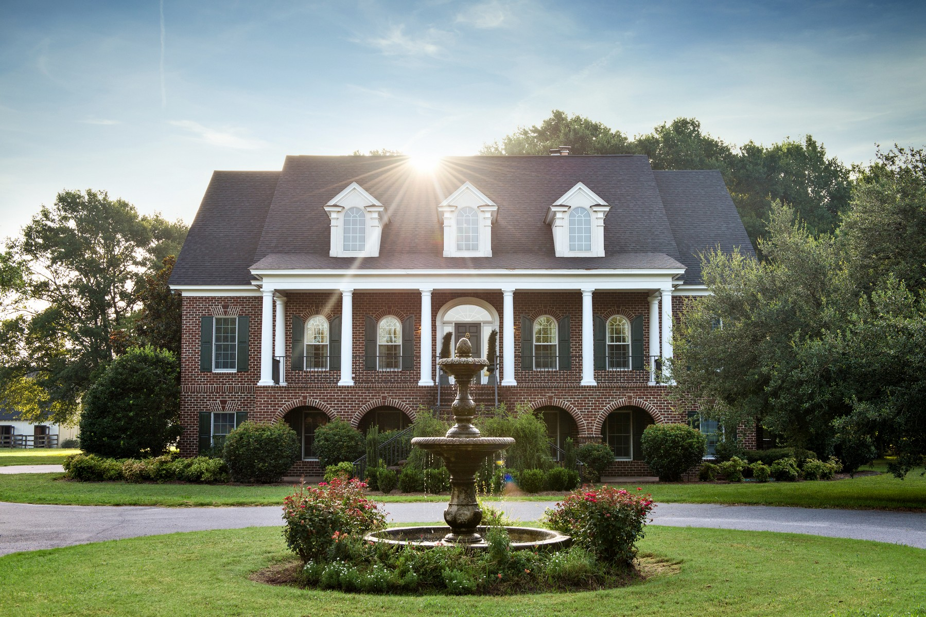 Property For Sale at Southern Equestrian Plantation