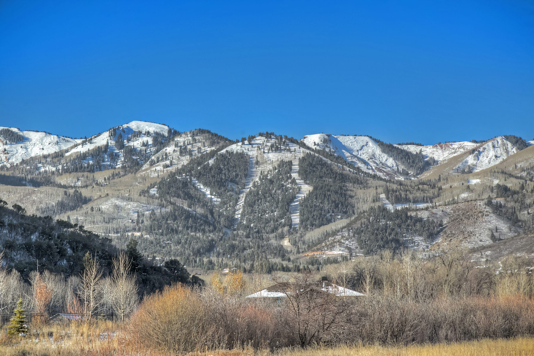 Đất đai vì Bán tại Over 5 Acres, Quarry Mountain Ranch Homesite 3983 Quarry Mountain Rd Park City, Utah 84098 Hoa Kỳ