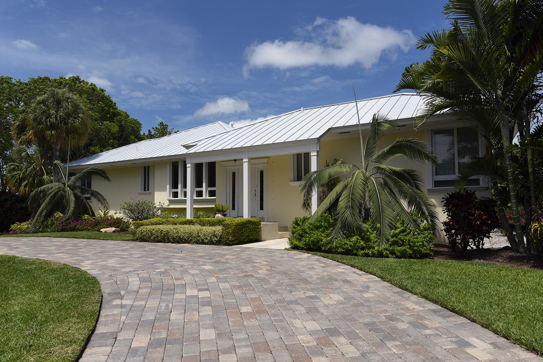 sales property at Golf Course Home at Ocean Reef