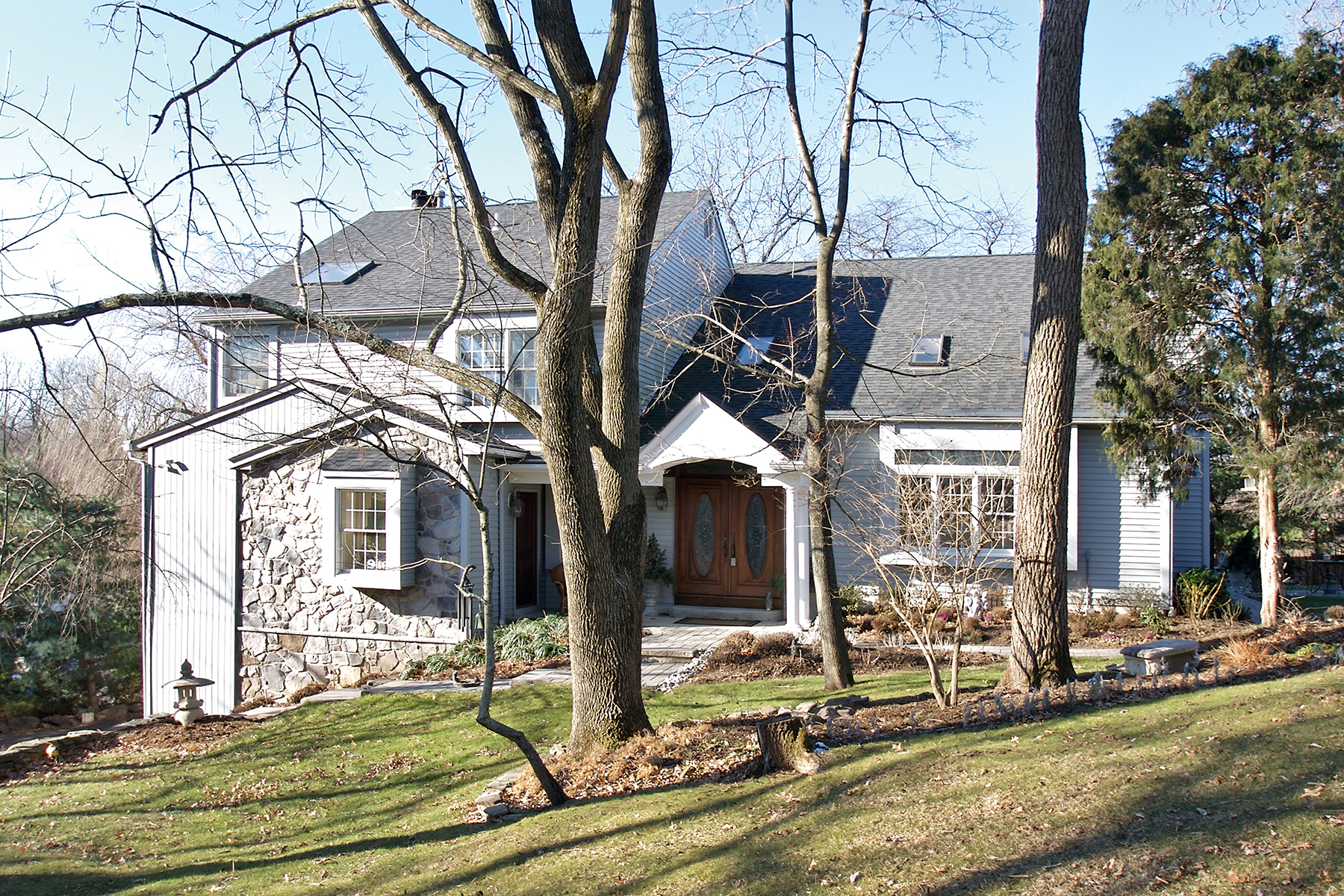 sales property at Solebury, PA