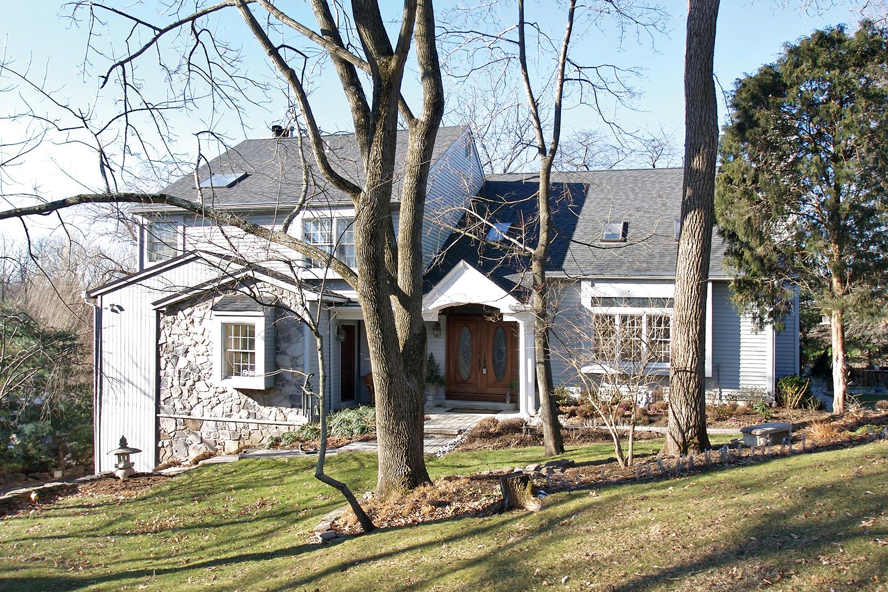 獨棟家庭住宅 為 出售 在 Solebury, PA 6221 Lower York Rd New Hope, 賓夕法尼亞州, 18938 美國