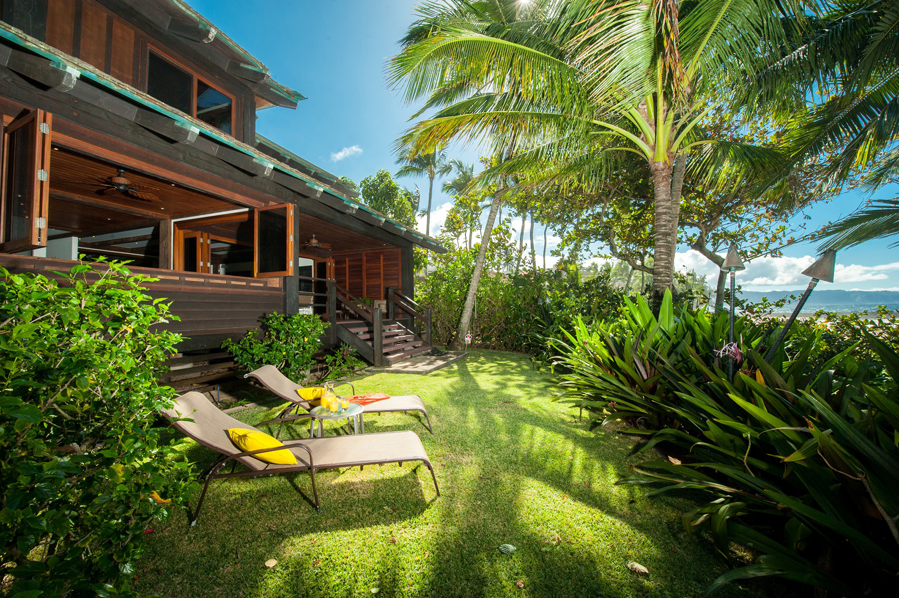 Property For Sale at North Shore Luxury Getaway
