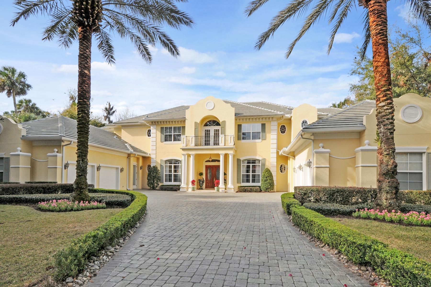 Single Family Home for Sale at Sanford, Florida Sanford, Florida 32771 United States