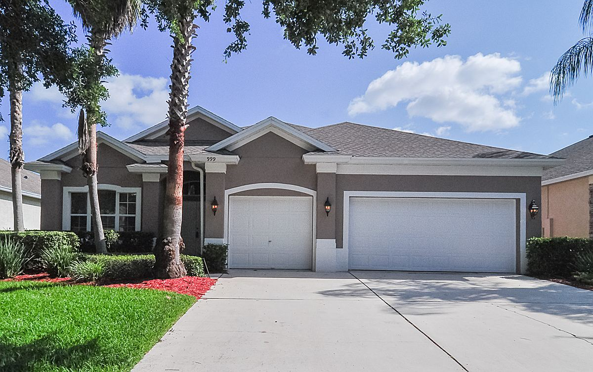 Casa Unifamiliar por un Venta en Lake Mary, Florida 999 Kersfield Circle Lake Mary, Florida 32746 Estados Unidos