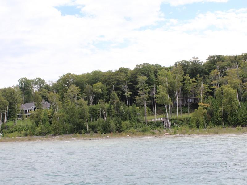 地產 為 出售 在 7014 Preserve Drive North Bay Harbor, 密歇根州 49770 美國