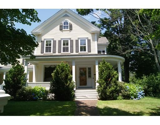 Property For Sale at Greek Revival