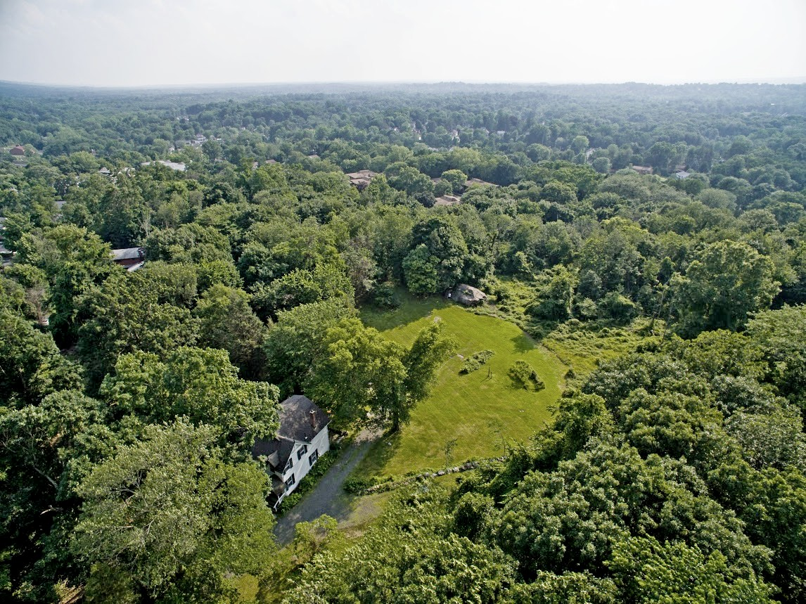 Terreno por un Venta en Beautiful Four Acres 554 US HWY 9W Piermont, Nueva York 10968 Estados Unidos