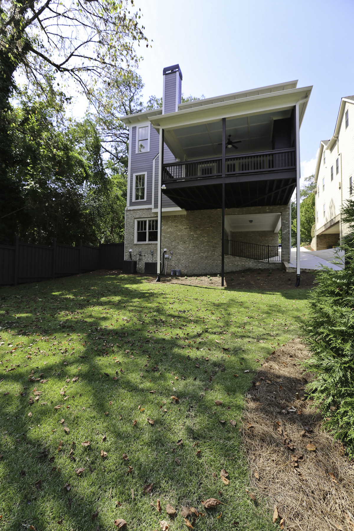 Additional photo for property listing at New Custom Home in Peachtree Hills 2935 Lookout Place NE Atlanta, Georgia 30305 Hoa Kỳ