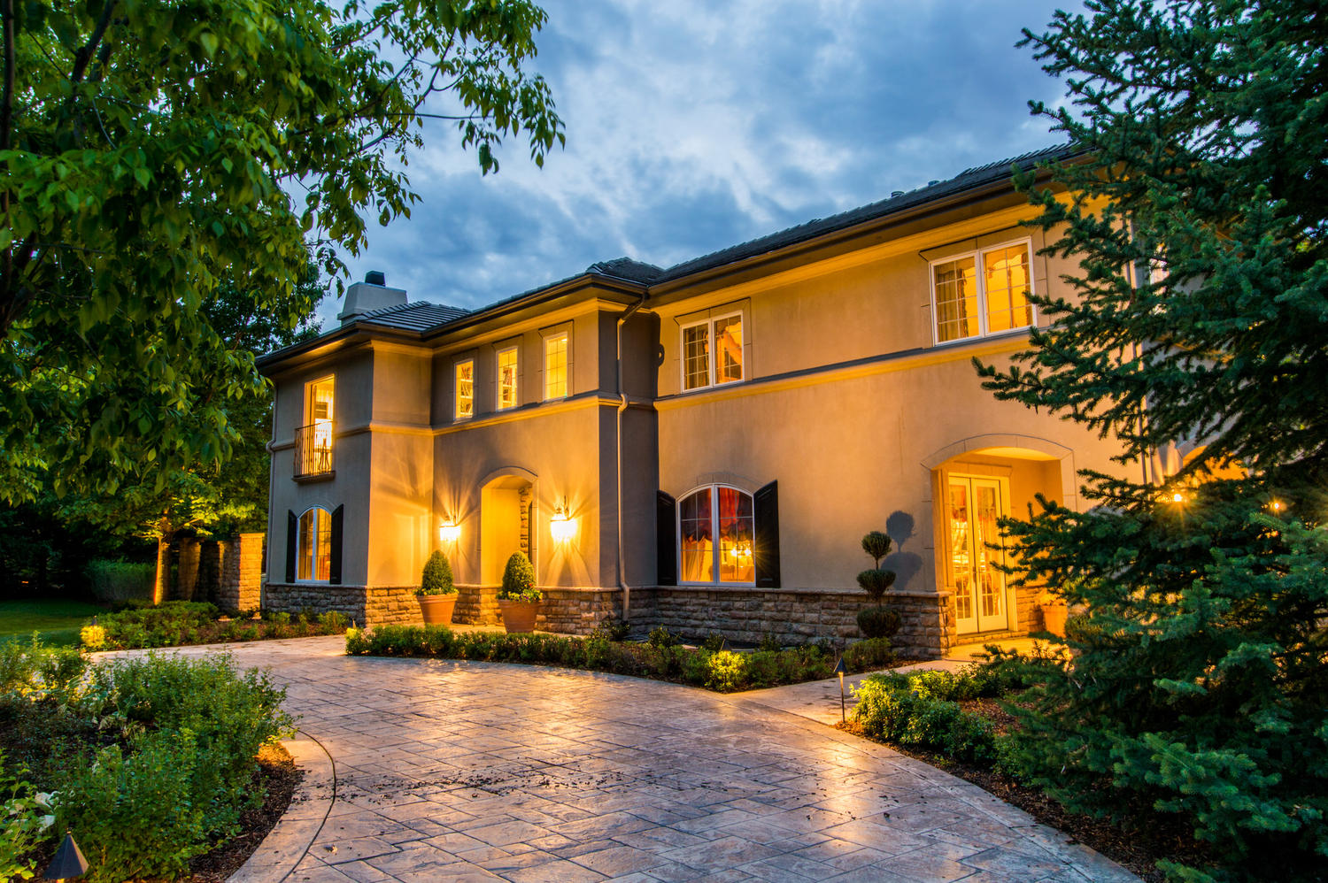 Property For Sale at A remarkable Coggeshall custom in the Buell!
