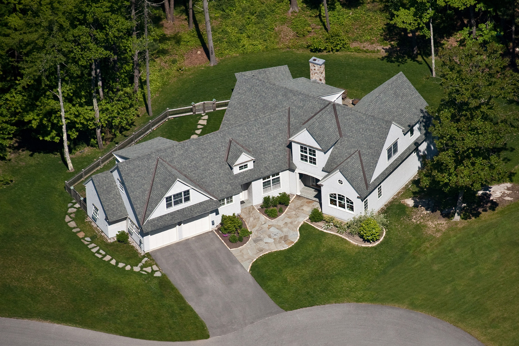Single Family Home for Sale at 8 Winslow Lane Kennebunkport, Maine 04046 United States