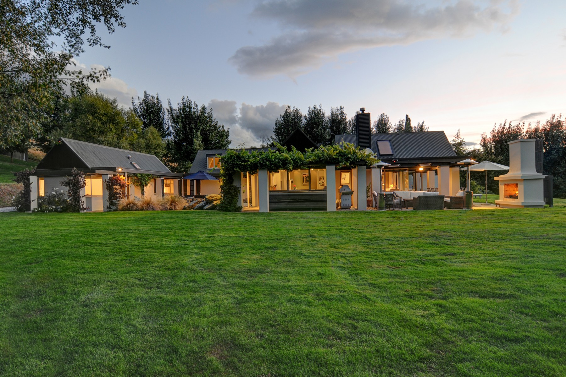 Villa per Vendita alle ore 208 Lower Shotover Road Queenstown, Southern Lakes Nuova Zelanda