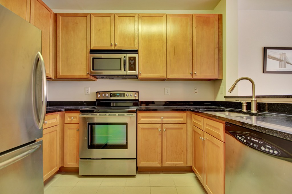 Condominium for Sale at South Facing Unit 24 Avenue At Port Imperial #311 West New York, 07093 United States