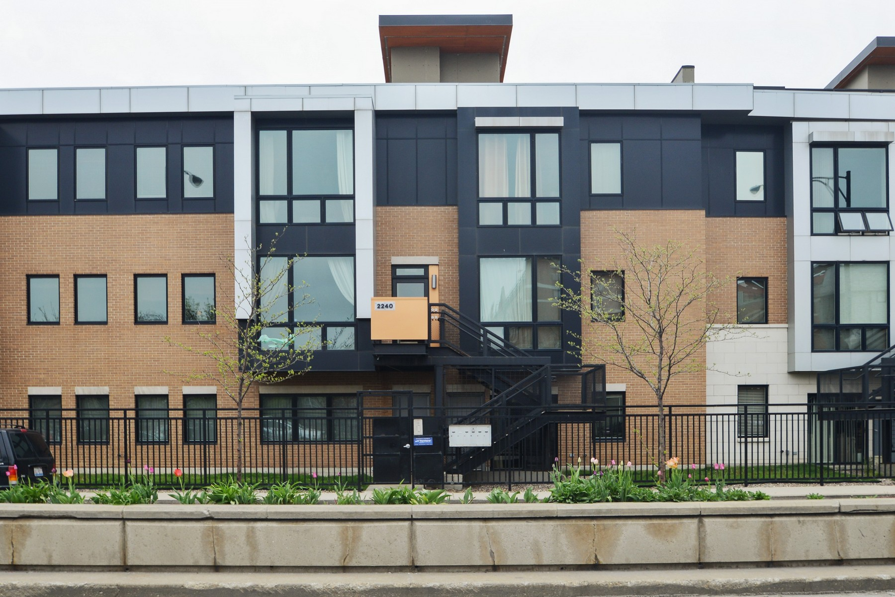 sales property at Awesome New Contemporary Condo!