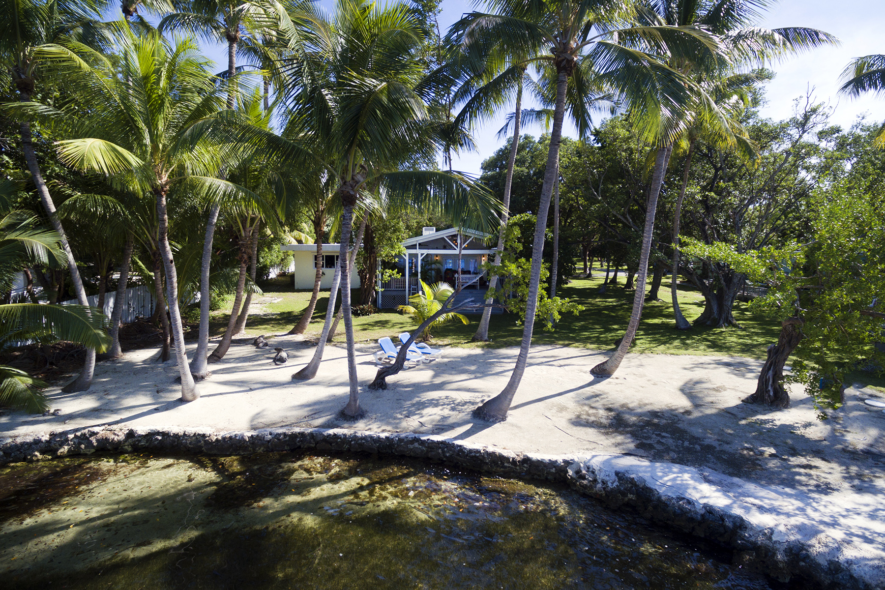 Single Family Home for Sale at Premier Location 82230 Overseas Highway Islamorada, Florida, 33036 United States