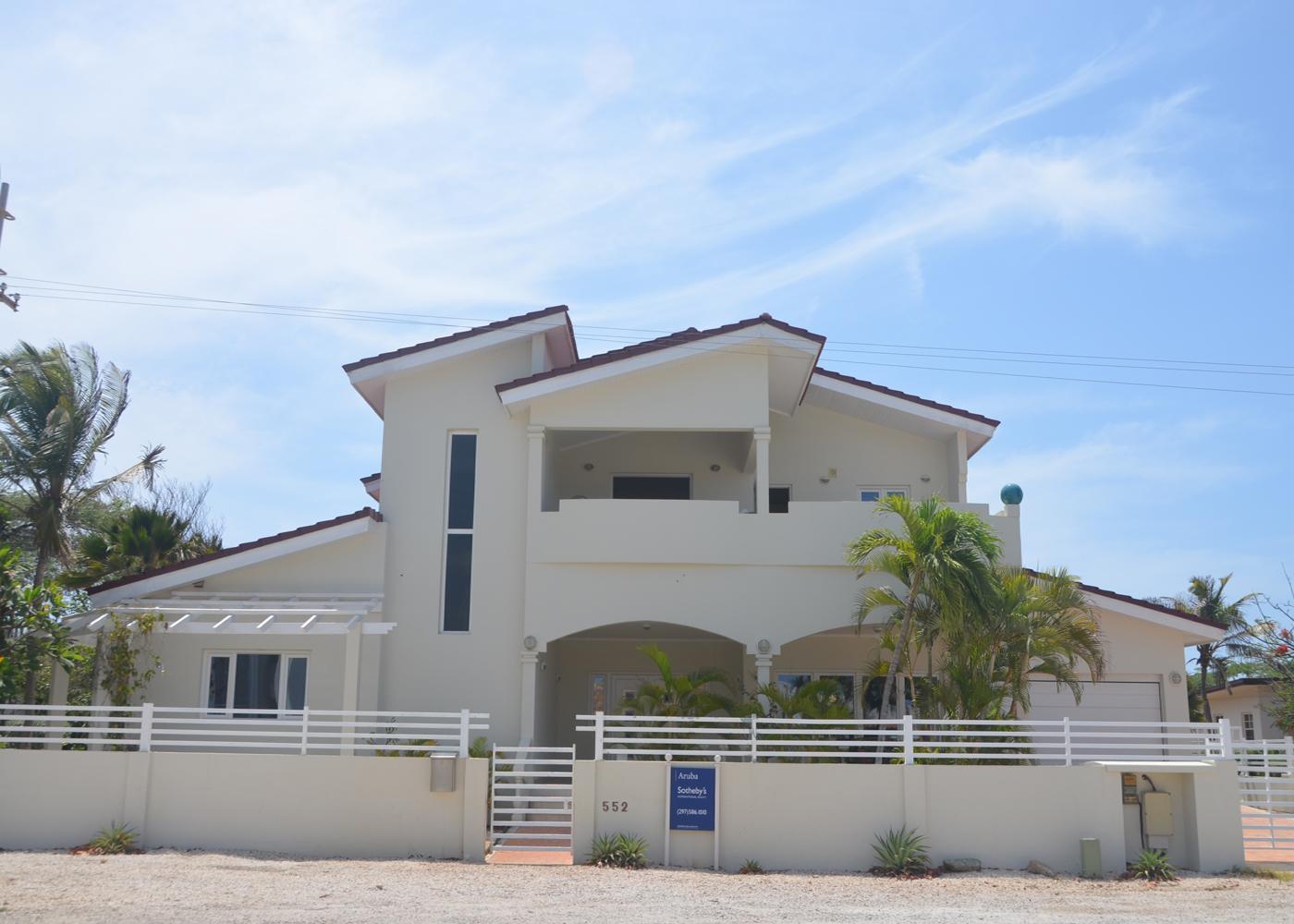 Property Of 'sGravendeel Villa