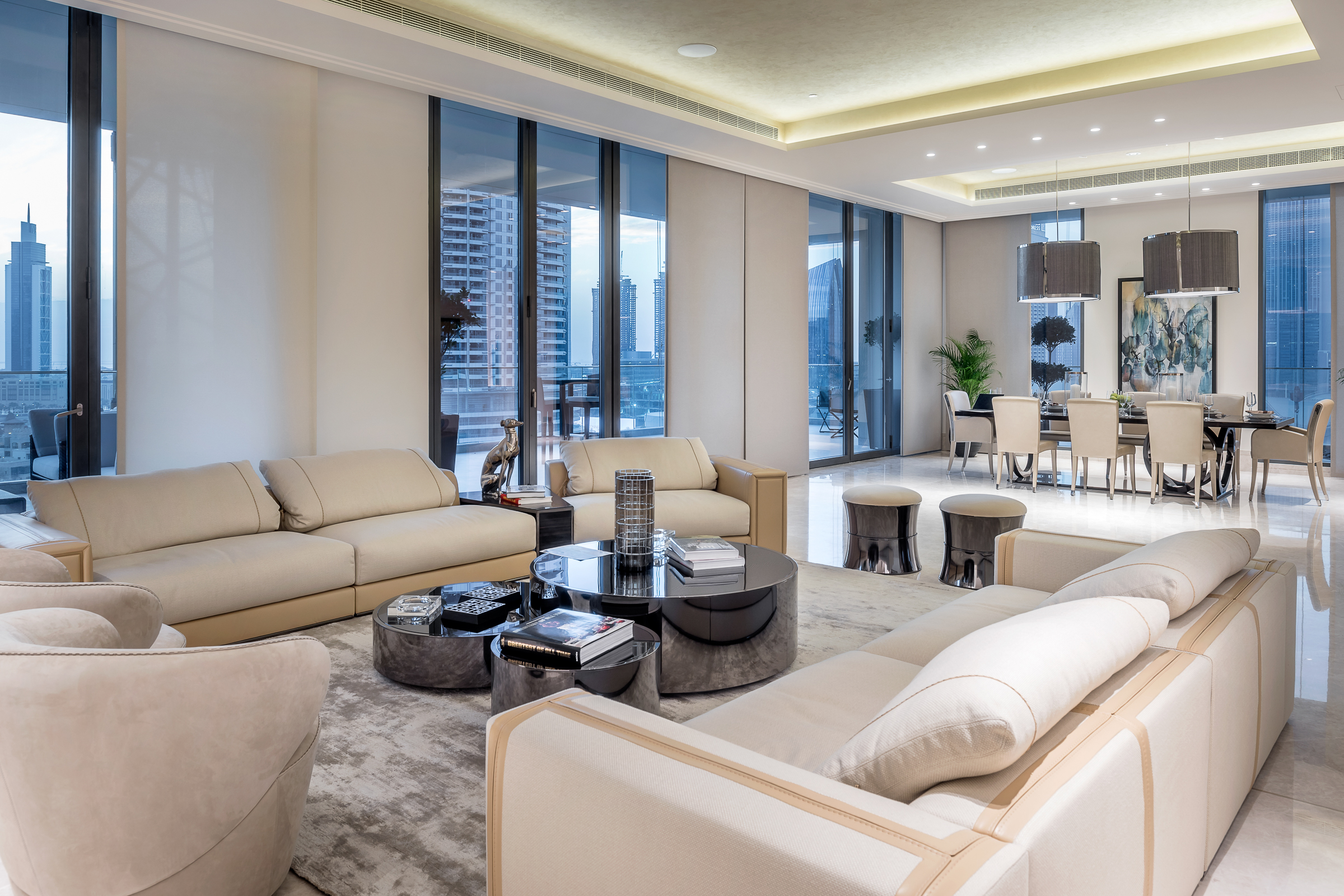 sales property at The 118 in Downtown Dubai