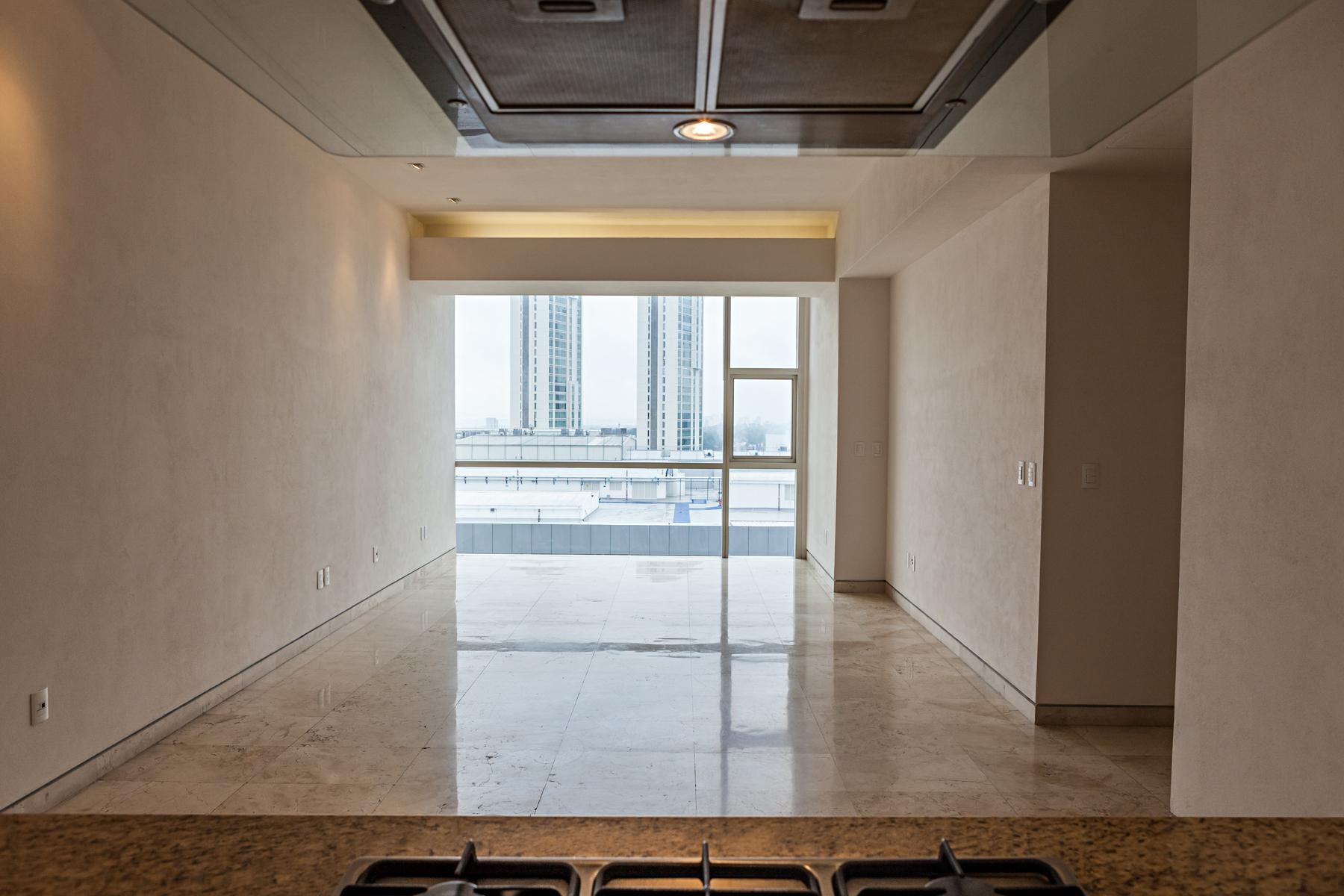 Property Of Appartment I601 Torre Andares Vida, Zapopan