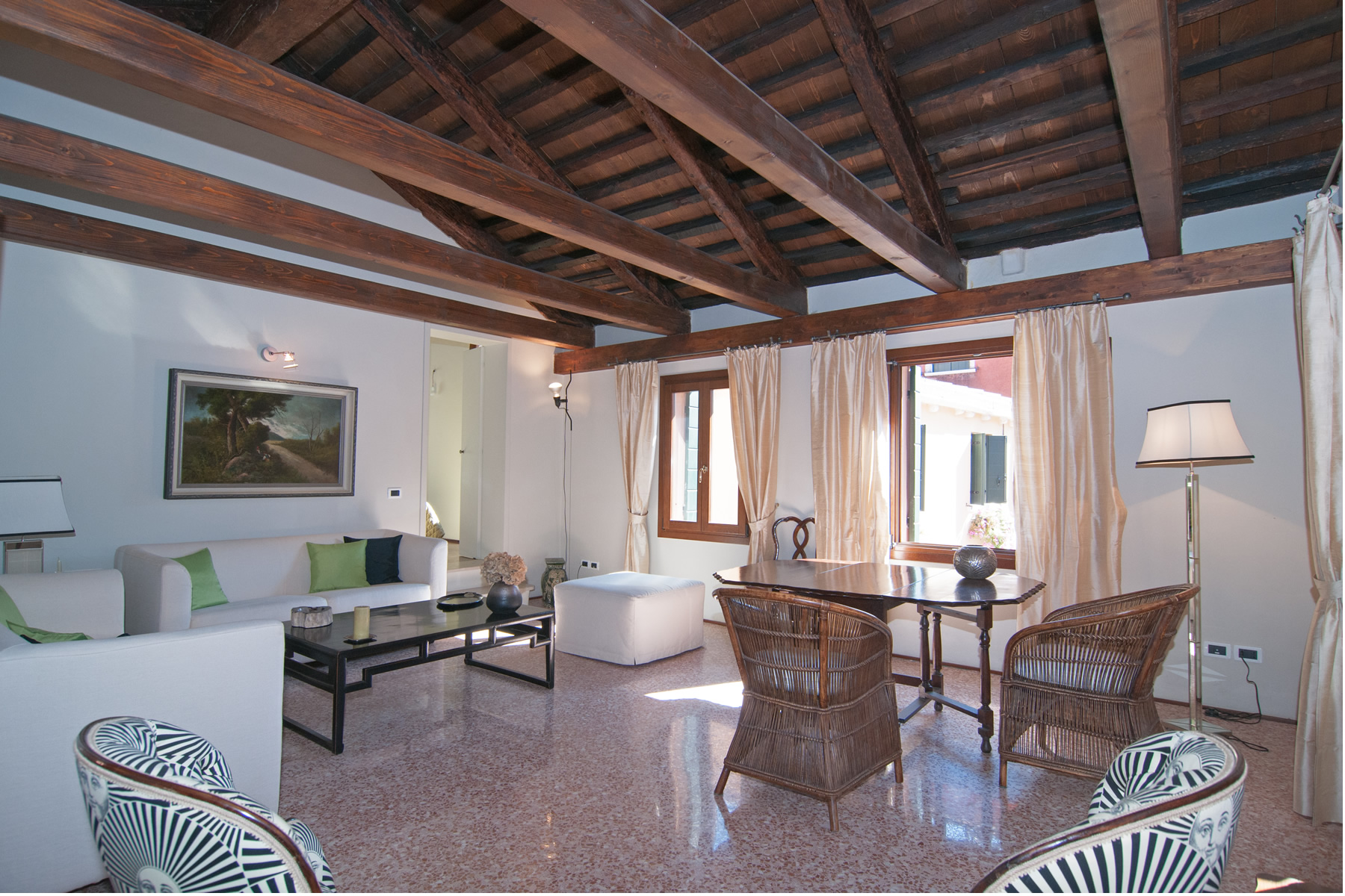 Additional photo for property listing at Palazzo Salviati Palazzo Salviati Venice Venezia, Venice 30123 Italien