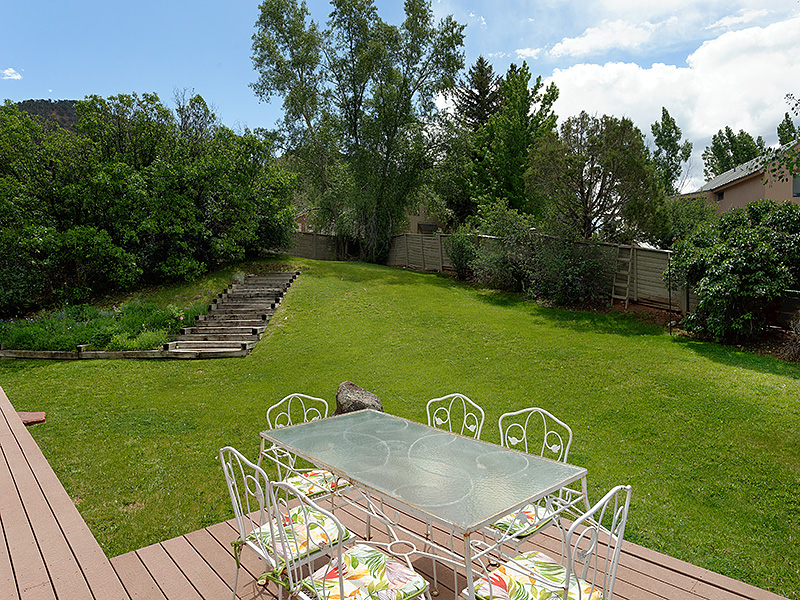 Single Family Home for Sale at Riversedge 215 Riverside Drive Basalt, Colorado 81621 United States
