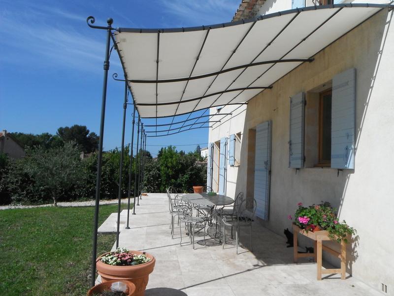 Nhà ở một gia đình vì Bán tại Bastide Aix-En-Provence, Provence-Alpes-Cote D'Azur 13100 Pháp
