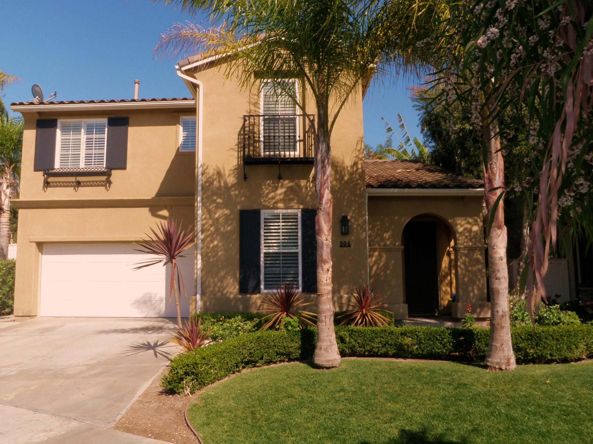 Single Family Home for Sale at San Clemente 504 Corte Del Oro San Clemente, California 92673 United States