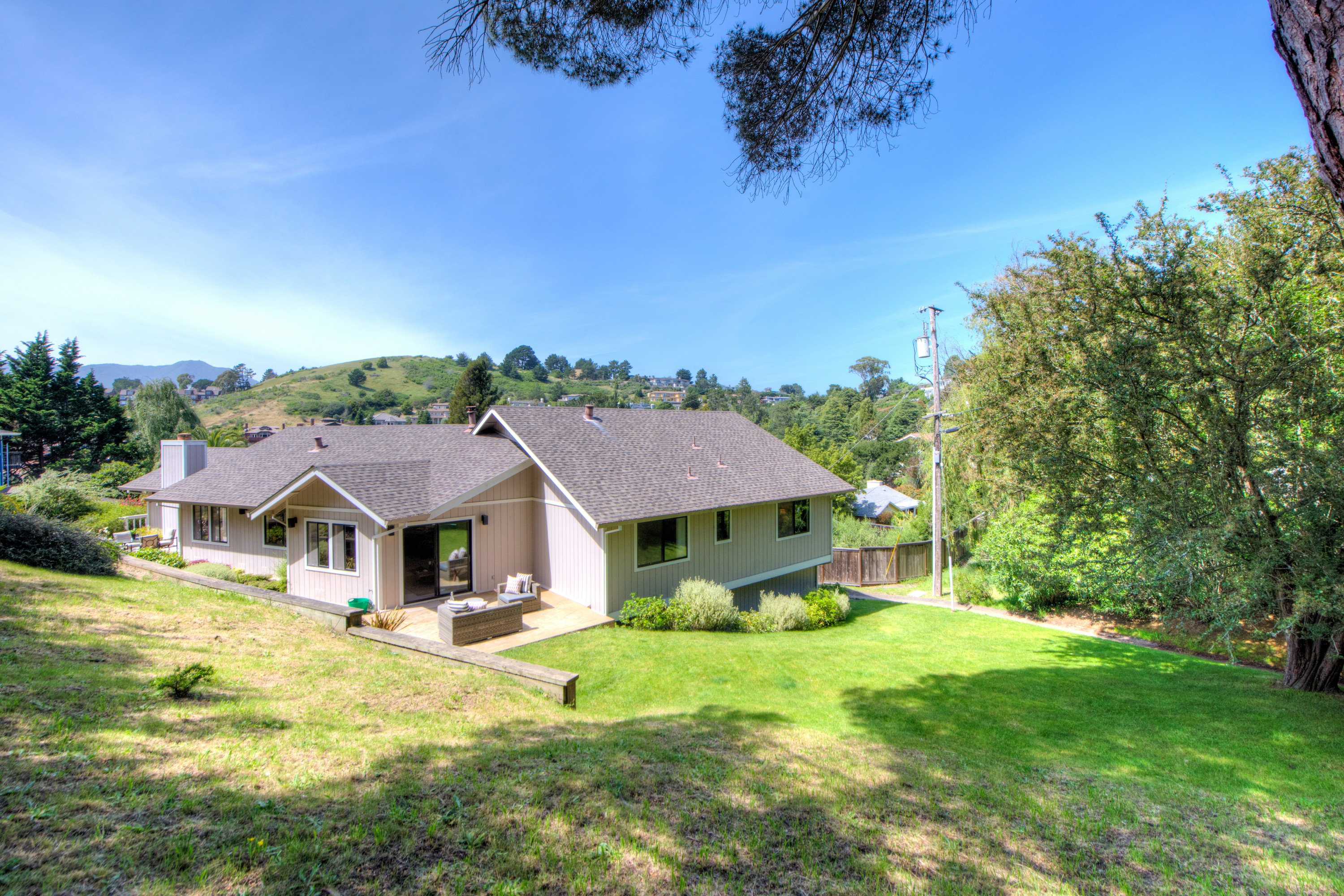 sales property at Custom Built in Strawberry - Extensive Yard and Views!