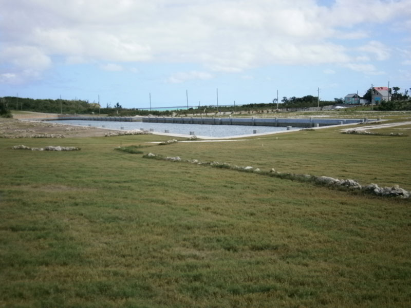 Additional photo for property listing at Canal Lot 16 Spanish Wells, Eleuthera Bahamas