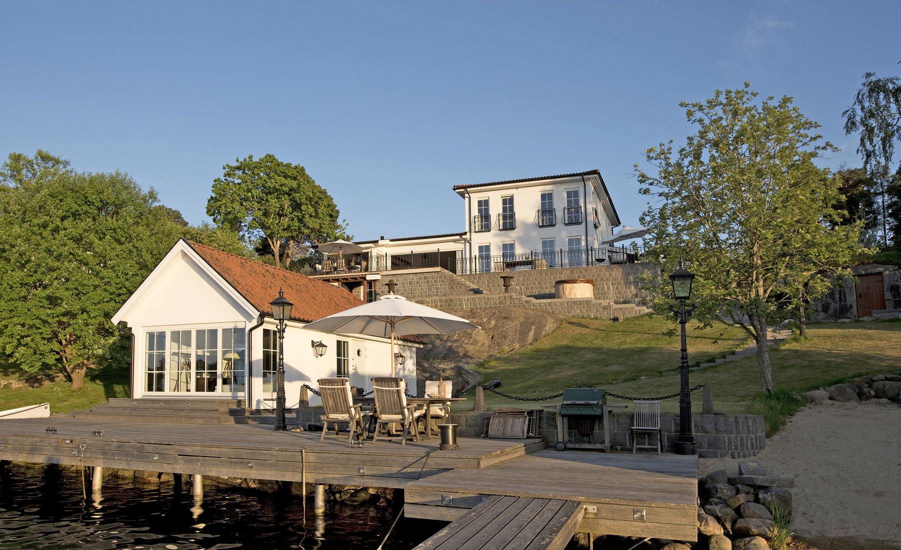 sales property at Elegant villa