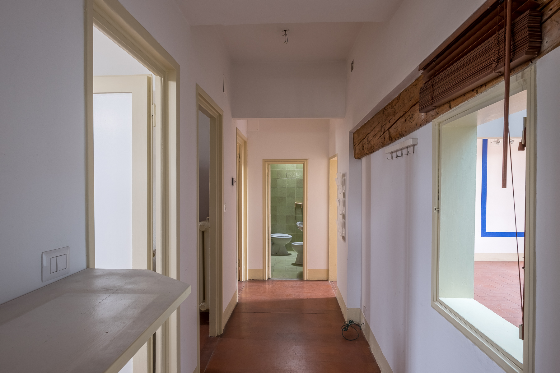 Additional photo for property listing at Luminous apartment with magnificient views in the center of Florence Corso Tintori Firenze, Florence 50100 Italien