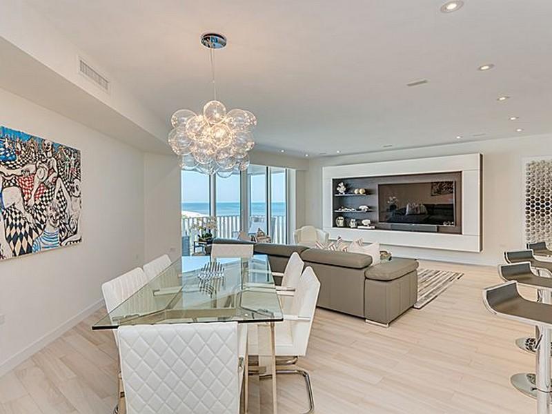 Nhà chung cư vì Bán tại 200 Ocean Ln Dr #705 Key Biscayne, Florida 33149 Hoa Kỳ