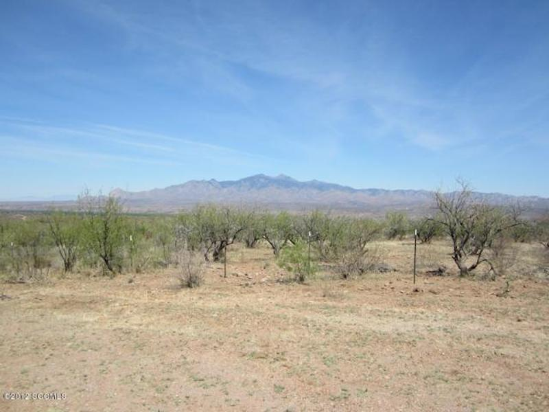 Terreno por un Venta en Beautiful Lot Nestled Above Tubac 27 Trujillo Trail Tubac, Arizona 85646 Estados Unidos