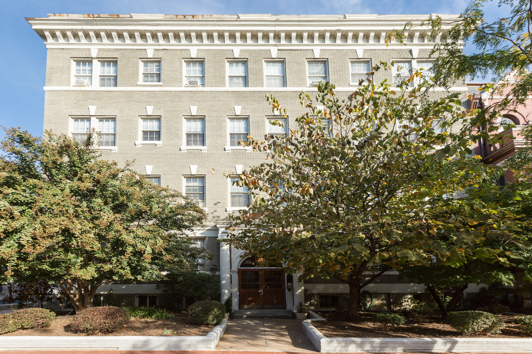 sales property at Dupont Circle