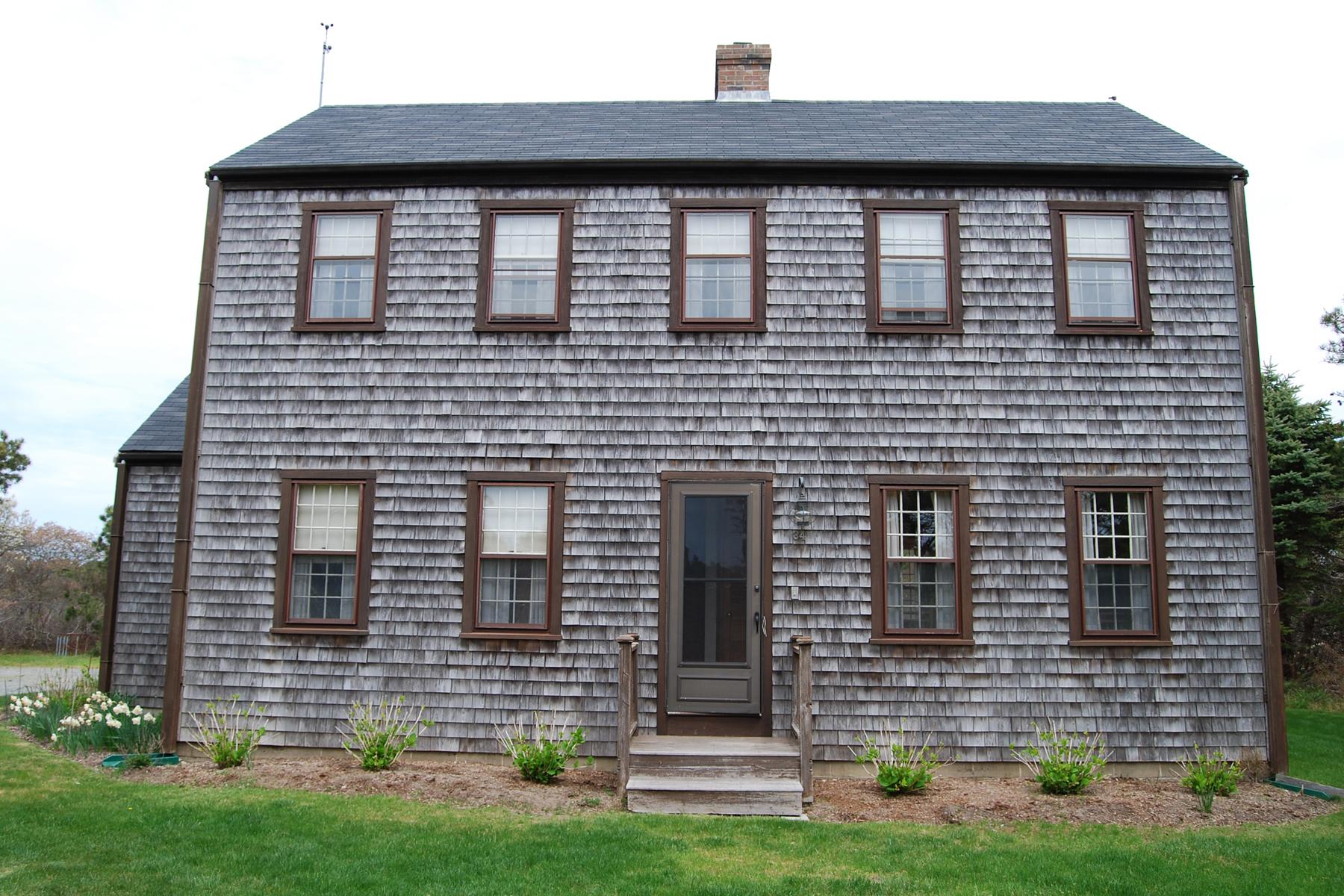 Einfamilienhaus für Verkauf beim Surfside Beauty 34 Pochick Avenue Nantucket, Massachusetts 02554 Vereinigte Staaten