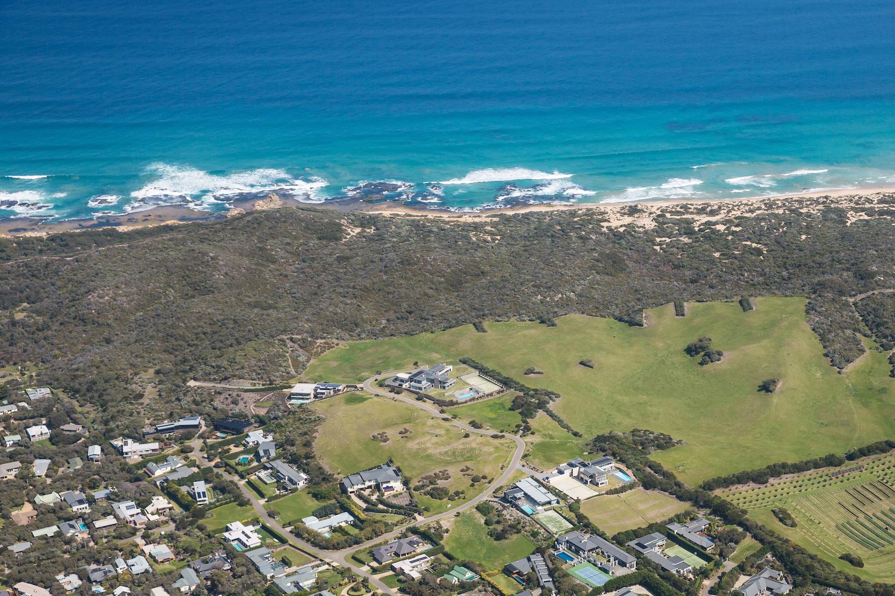 Land für Verkauf beim 31 Wildcoast Road, Portsea Portsea, Victoria, 3944 Australien